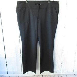 Zella Soul 3 Pants Loose Fit Active Yoga New